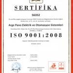 arge-9001
